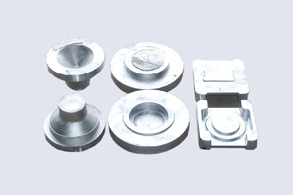 生型鋳造事例-