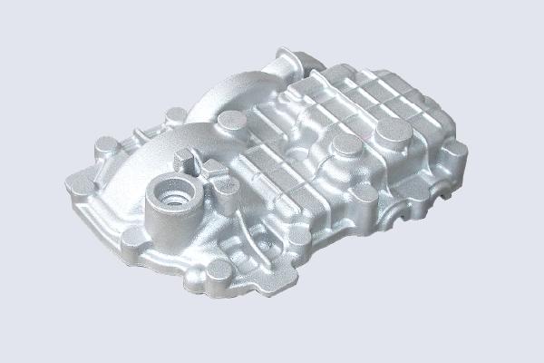 機械部品・エンジン部品加工事例